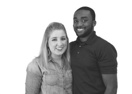 Eric & Hope Smith – Youth Pastors