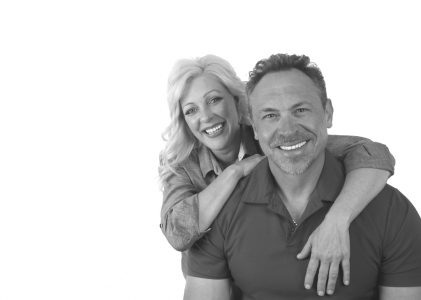 David & Becky Darst – Senior Pastors